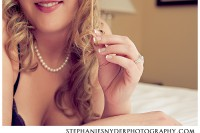 Boudoir Photographer Columbia SC Girl Playing with Hair